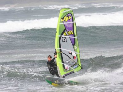 Ecoturs Mx Windsurf