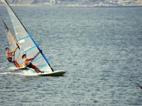 Share the windsurfing experience