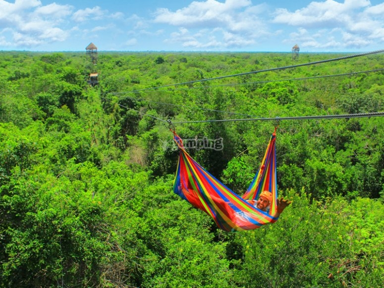 Emotion in the Mayan Rivera