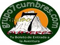 Grupo 7 Cumbres Caminata
