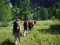 Groupes d'excursions