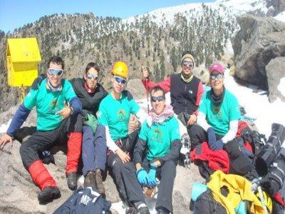 Grupo 7 Cumbres Orientación