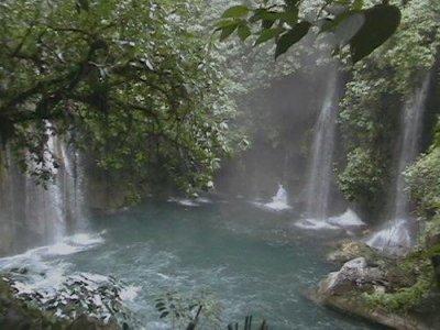 Sierra Verde Kayaks
