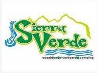 Sierra Verde Cañonismo