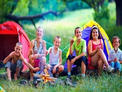 Explora Campamento