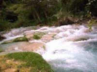Rios salvajes