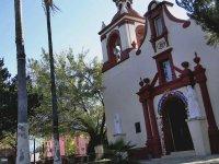 Visita guiada pueblo mágico Bustamante