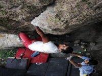 Libertad de escalar