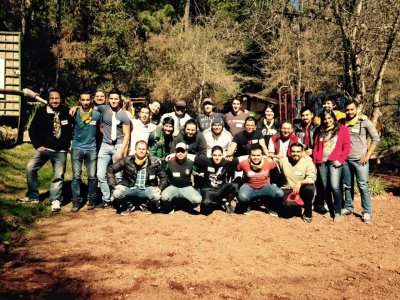 Special command Rally Team Building in Tapalpa