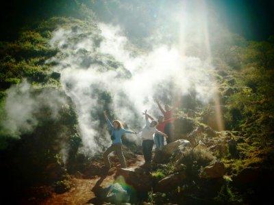 Onca Expediciones Caminata