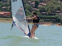 Mastering Windsurfing