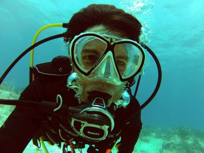 Colima Extremo Buceo
