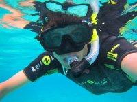 marine experiences