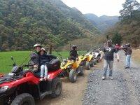 Cuatrimoto infantil en Querétaro