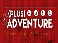 Plus Adventure Piragüismo
