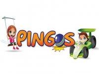 Terraza Pingos Salón de Fiestas Infantiles