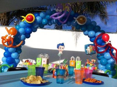 Polichinela Salones De Fiestas Infantiles
