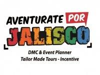 Aventúrate por Jalisco Visitas Guiadas