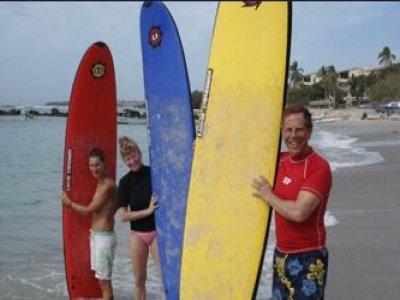 Outdoor Vallarta Surf