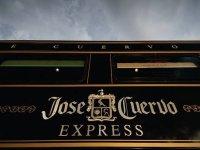 Tren tequila