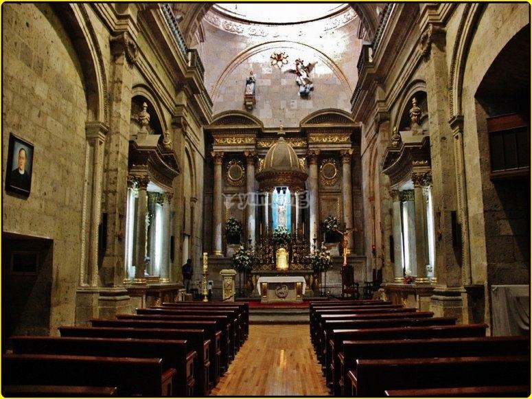 Santa María de Gracia