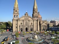 Guided tour Churches of Guadalajara 1 day