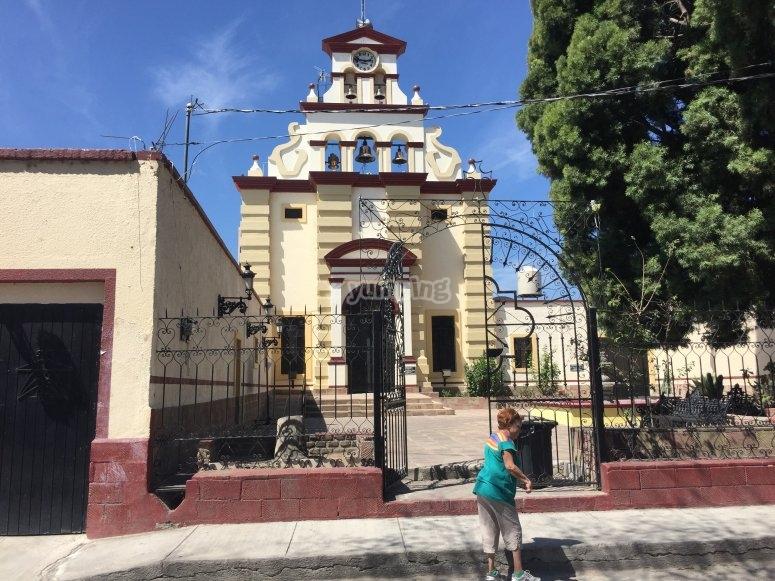 Church of Chapala