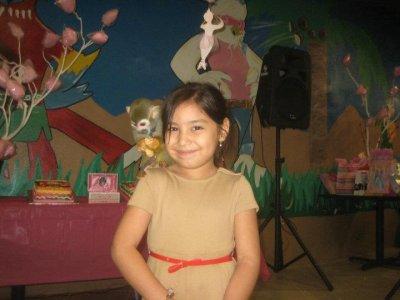 Loroventura Salones de Fiestas Infantiles