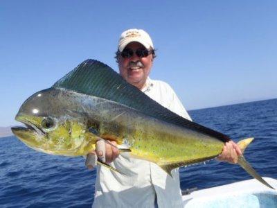 Fly Fishing Caribe