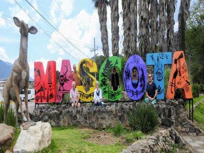 Magical Town Tour of Pet 5 days