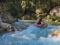 rivers of rapids