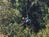zip line adventures