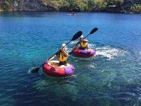 rowing activities