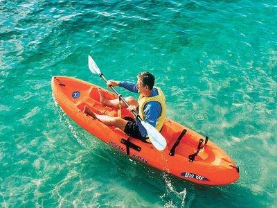 Acapulcobestfishing Kayaks