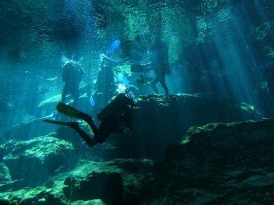 Manta Divers Buceo