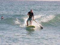 Maestro de las olas