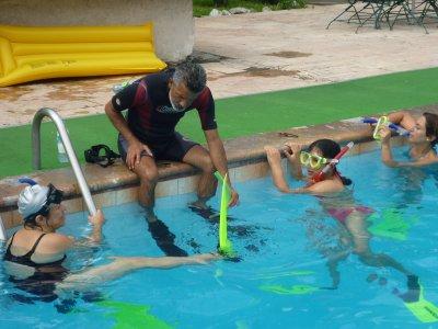 AquaClub Snorkel
