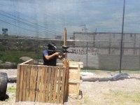 Action in Hergon