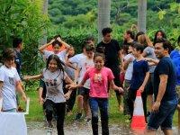 Campamento de otoño en Morelos por 5 días