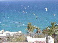 Paraiso del Kite