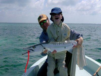 Ascension Bay Bonefish Club
