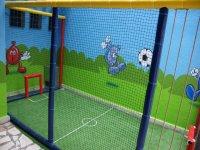 Renta salón infantil hasta 100 personas en Xola 5h