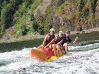 Banana Boat en Rosarito tour de 15 minutos