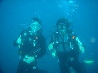 Inmersión de buceo en Isla Coronado 10 horas