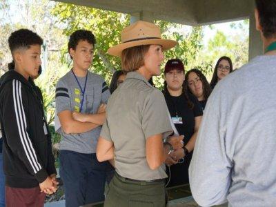 Visita guiada en Huasca de Ocampo y camping 1 día