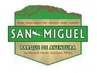 San Miguel Parque de Aventura Caminata