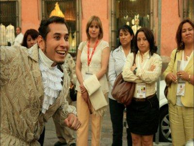 Megusta Querétaro Visitas Guiadas