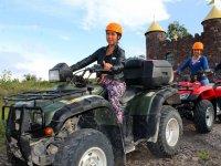 Excursion en ATV por San Miguel
