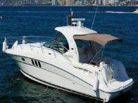high seas rides