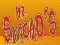 Mr Sancho's Parasailing